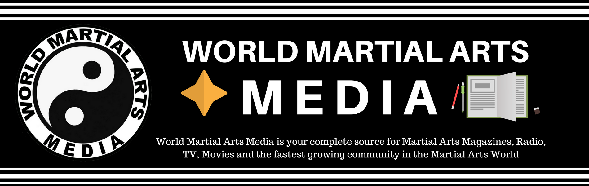 WORLD MARTIAL ARTS MEDIA