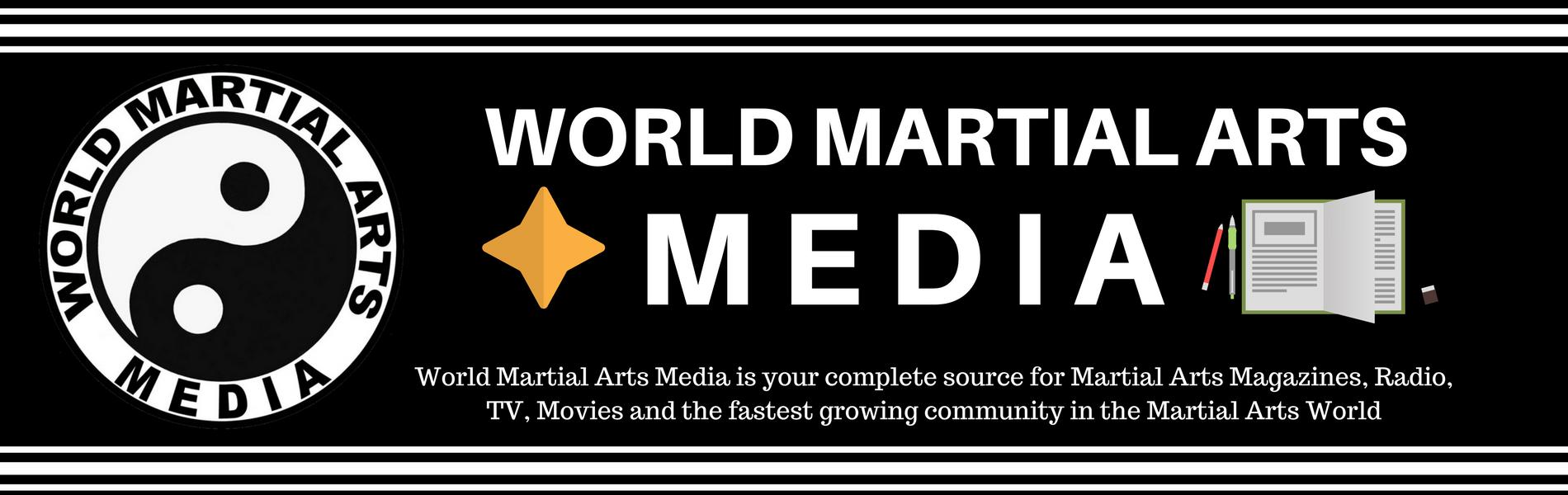 WORLD MARTIAL ARTS MEDIA